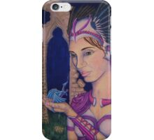 dragon talk phone case iPhone Case/Skin