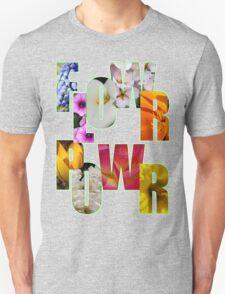 flower power t T-Shirt