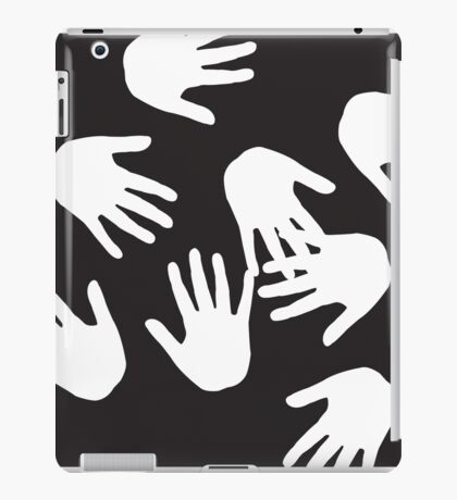Touch iPad Case/Skin