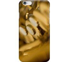 Sax iPhone Case/Skin