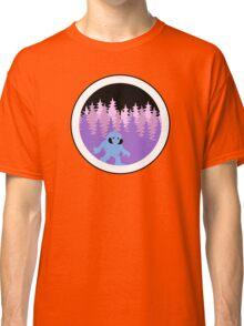 Wampa by Night  Classic T-Shirt
