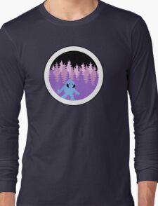 Wampa by Night  Long Sleeve T-Shirt