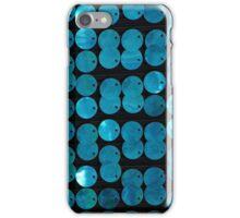 True Blue iPhone case. iPhone Case/Skin