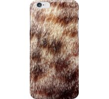Cat Fur iPhone Case/Skin