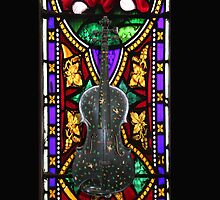 Magic Violin 2 by Tom Conway
