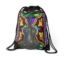Magic Violin 2 Drawstring Bag