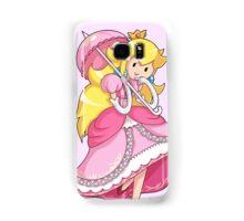 Adventure Peach Samsung Galaxy Case/Skin