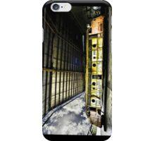 Yield (Iphone Case) iPhone Case/Skin