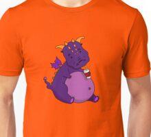 Fat Dragon Unisex T-Shirt