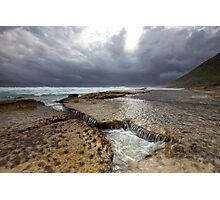 The Sandpatch - Albany Western Australia Photographic Print