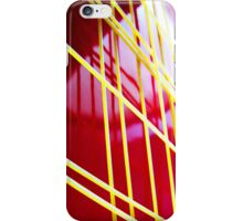 spagarti - phone iPhone Case/Skin