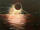 The eclipse by Elisabeth Dubois