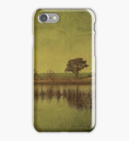 The Lagoon iPhone Case/Skin