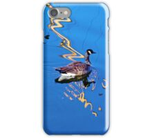 Swimming In Color iPhone case. iPhone Case/Skin