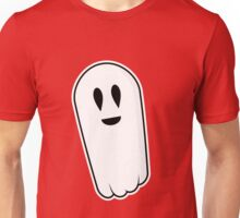 The Friendly Ghost Unisex T-Shirt