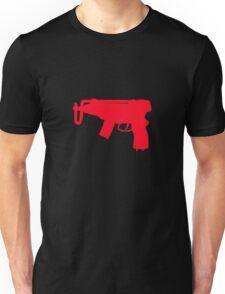 Machine Pistol Unisex T-Shirt