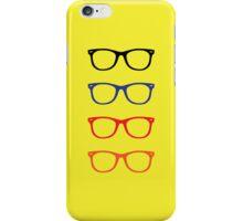 Wayfarer iPhone Case/Skin