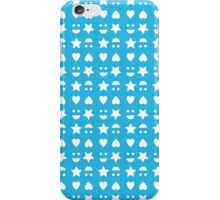 Happy Heart Star iPhone Case/Skin