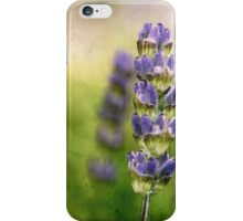 Say it with flowers... iPhone Case/Skin