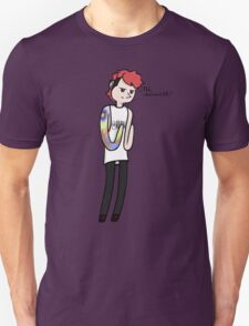 Cartoon Josh T-Shirt