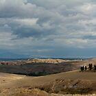 Landscape by CatharineAmato