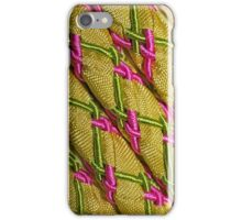 It's All In The Details iPhone case. iPhone Case/Skin