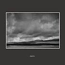 Clouds Above Tibetan Plateau 2009 Series 55 by jiashu xu