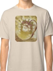 Inner Glow, Surreal Nature  Classic T-Shirt