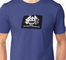 Die Hard: Welcome to Nakatomi Plaza Unisex T-Shirt