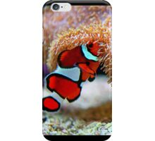 Under Cover iPhone case. iPhone Case/Skin