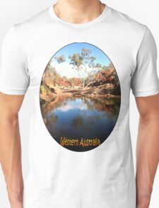 Wanna Munna, Western Australia T-Shirt