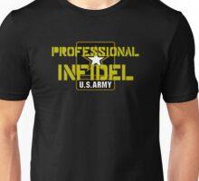Professional Infidel Unisex T-Shirt