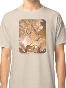 Endeering Flower, Surreal Nature Classic T-Shirt