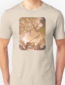 Endeering Flower, Surreal Nature Unisex T-Shirt
