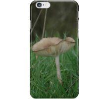 Mushy phone iPhone Case/Skin