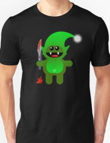 SAVAGE SANTAS LITTLE HELPER T-Shirt