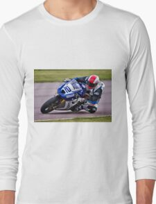 Luke Mossey - SMITHS (GLOUCESTER) RACING Long Sleeve T-Shirt
