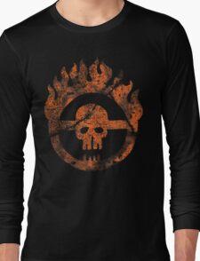 Mad Max Fury Road Long Sleeve T-Shirt