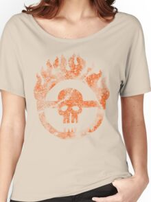 Mad Max Fury Road Women's Relaxed Fit T-Shirt