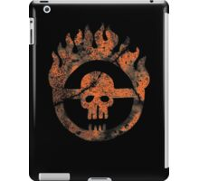Mad Max Fury Road iPad Case/Skin