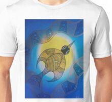Aboriginal Bird Unisex T-Shirt