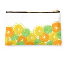 Citrus Fruits Studio Pouch
