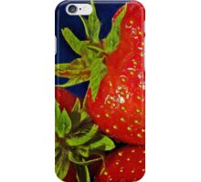 Surreal Summer iPhone case. iPhone Case/Skin