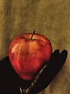 An Apple A Day ..... by SexyEyes69