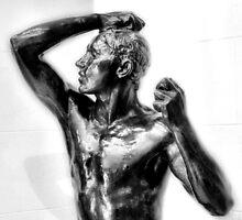 The Bronze Age by SuddenJim