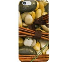 Zen iPhone case. iPhone Case/Skin