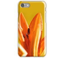 Reach For the Light iPhone Case iPhone Case/Skin