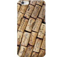 Wine Corks 1 (iP4) iPhone Case/Skin