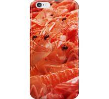 Shrimps iPhone Case/Skin