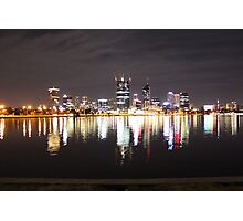 south perth Photographic Print